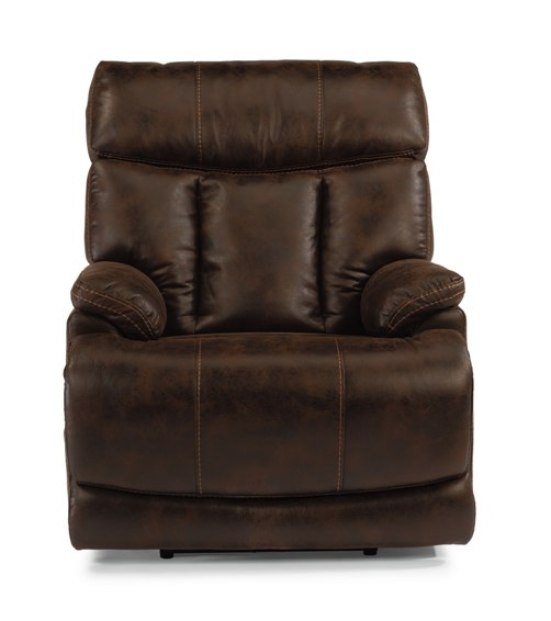 Flexsteel Clive Power Headrest Recliner