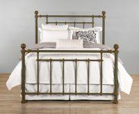 Wesley Allen Iron Bed Revere