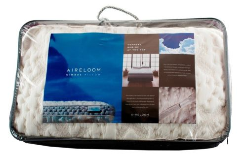 Aireloom Mattress Nimbus Memory Foam Pillow