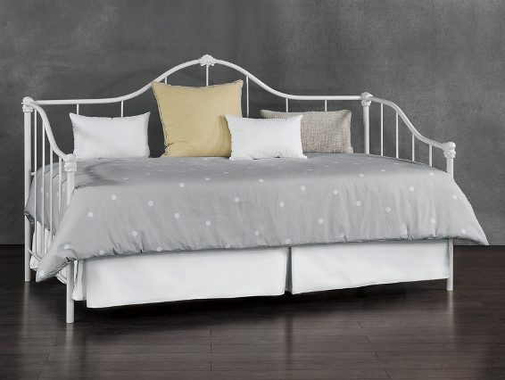 Wesley Allen Day Bed Saratoga