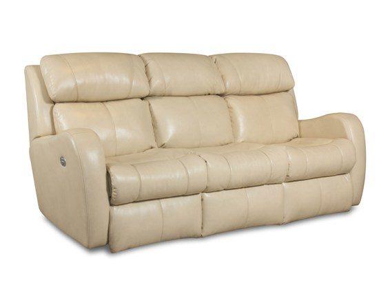Siri Power Reclining Sofa