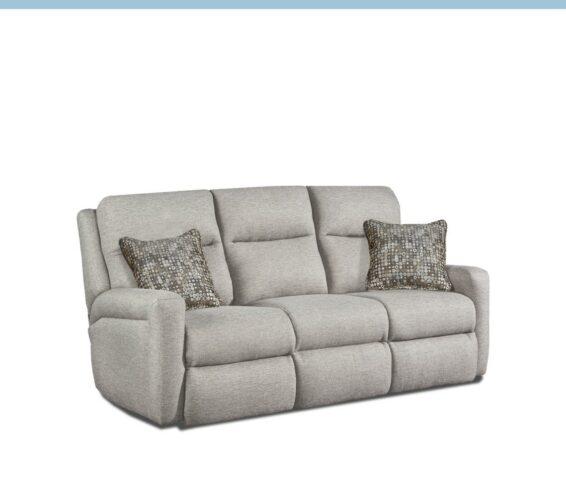 Metro Power Headrest Sofa