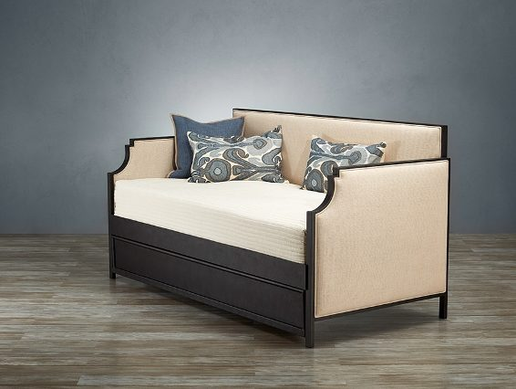 Wesley Allen Day Bed Spencer