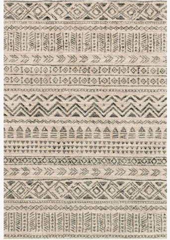 stone area rug