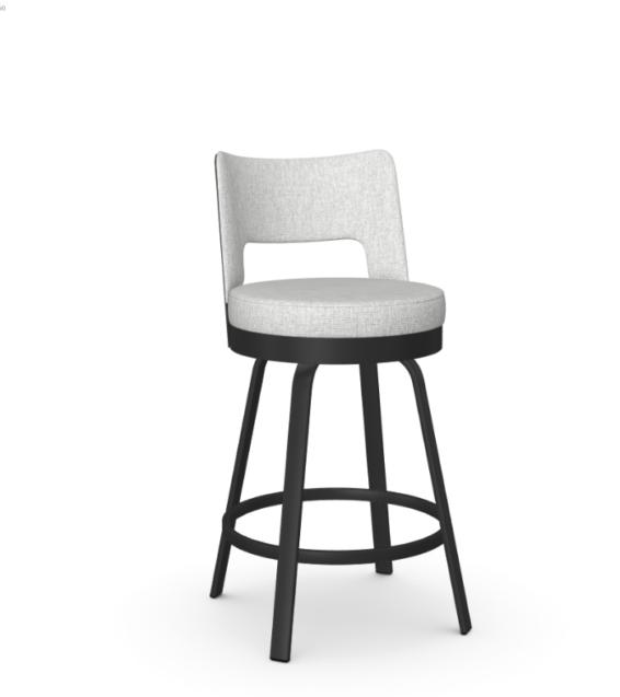 amisco brock stool