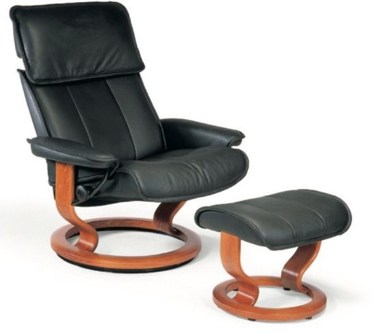 Stressless Admiral Large Classic Base