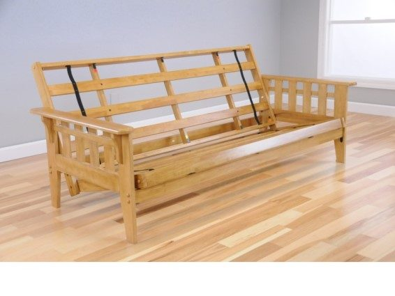 Kodiak Furniture Tucson Futon Frame