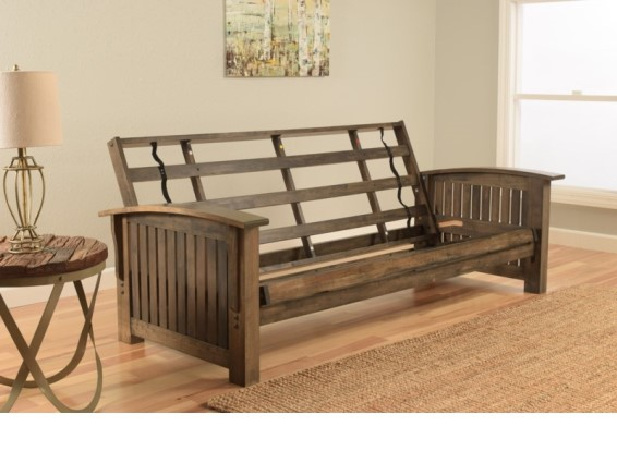 Kodiak Furniture Washington Futon Frame