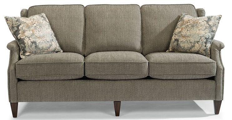 Flexsteel zevon sofa